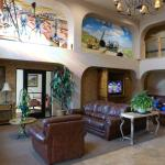 BEST WESTERN Territorial Inn & Suites Foto