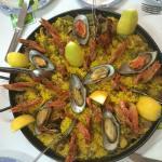 ภาพถ่ายของ Restaurante Ó Manel