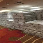 New Serta Perfect Sleeper Mattress Delivery! In ALL rooms by Friday, 8/21!