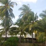 L hôtel vue globale