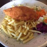 Foto de Papryka Restaurant