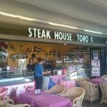 Restaurante Toro Piedra Foto