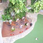 Wolkgang in Royal Hawaiian Center