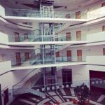 Photo de Orea Hotel Atrium