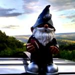 Gnome in God's Country