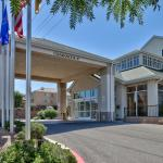 Welcome to the Hilton Garden Inn Albuquerque/Journal Center!
