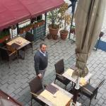 Photo of Teras Restaurant