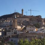 Photo de Hotel Alfonso VIII de Cuenca