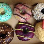 Foto de Hello Donuts