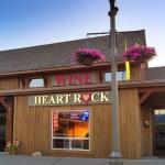 Heart Rock Wines