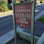 Photo de A l'Express Gourmand