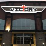 Victory Ministry and Sports Complex