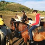 Parade Rest Ranch Foto