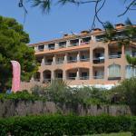 Photo de Grand Hotel Du Lido