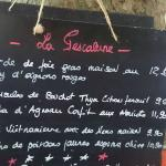 Photo de La Pescalune