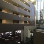 Crowne Plaza Hotel Canberra Photo