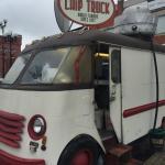 Ye Old Chip Truck