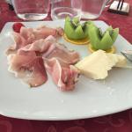 Alcuni piatti, aperitivo e colazioni :)