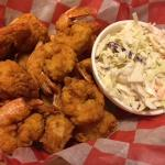 Love Shack BBQ Shrimp & Yardbird