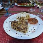 Grilled Marinated Chicken Breast – Pechuga de Pollo Marinado a la Parrilla 180 grs