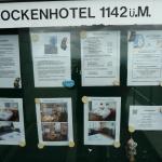 Photo de Brockenhotel