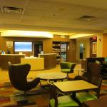 Fairfield Inn & Suites Chicago Midway Airport Foto
