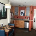 Residence Inn Seattle Bellevue/Downtown Foto