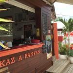 Kaz A Fanfan