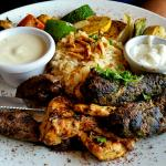 Nora Taste of Lebanon