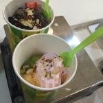 Frutti's Frozen Yogurt