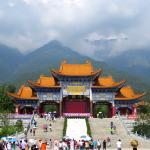 Chongseng Temple
