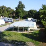Camping Vienna West Foto