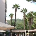 Kervansaray Marmaris Hotel Photo