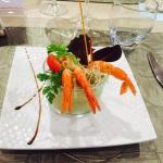 Une cuisine simple, gourmande, avec un service rapide et de la nourriture de très bonne qualité.