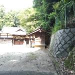 打上神社 (高良神社)