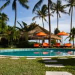 秘密花園海灘別墅酒店