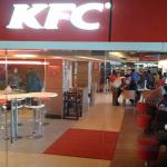 KFC AT DARJEELING