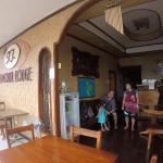 Sea Coral Lodge lobby