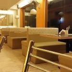 Shok-Signature Cafe