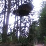 Cabanes des Sapins