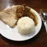 Lekkere curry