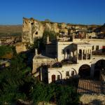 Meleklerevi Cave Hotel Urgup Cappadocia Turkey