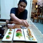 Photo de Sushi Hana