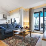 Livingroom-3BR w terrace