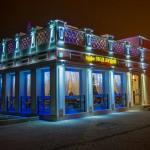 Cafe Pod Lunoi Khosper Grill