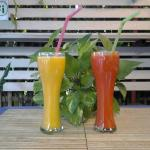 ‪Khunkae's Juice Bar / Healthy By Khunkae Chiang Mai‬