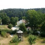 Liebnitzmühle - Hotelanlage
