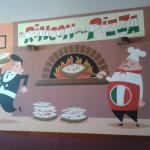 ภาพถ่ายของ El Rincon De La Pizza