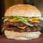 7 Burger Slovenia