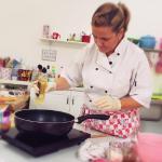 Кулинарные мастер-классы